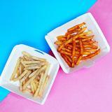 Tiki Sinigang Fries