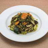 Roasted Vegetable Pesto
