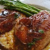 Chicken Santinbocca