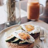 Avocado Toast (New)