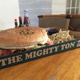 The Mighty Ton
