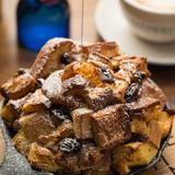Refinery Bread Pudding