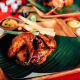 Pine-Chili Chickmate