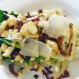 Relish Caesar's Salad