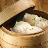 Crystal Prawn Dumplings