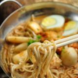 Best Singapore Laksa