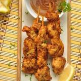 Bugis Chicken Satay BBQ