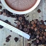 Chocolate Steamed Milk