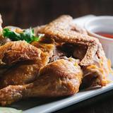 Crispy Chicken Whole