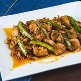Chicken Salpicao