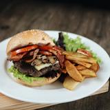 Kuppa Burger