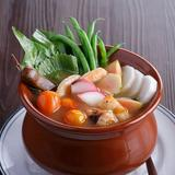 Salmon Belly Guava Sinigang