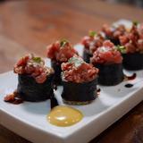 Spicy Tuna Quinoa Roll