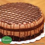 Choco Overload Cake