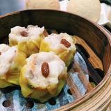 Pork Dumpling with Shrimp