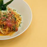 Spicy Pomodoro