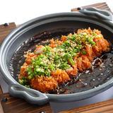 Miso Katsu Chicken Set
