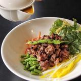 Wagyu Beef Sinigang (Gyudon Style)