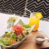 Pinakbet Salad