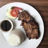 Grilled Pork Liempo
