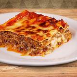 Lasagne Al Ragu