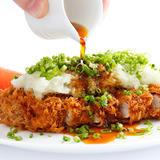 Grated Radish Chicken Set