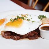 Kitayama Beef Tapa