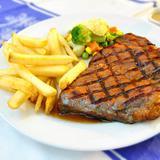 U.S. Chuck Steak