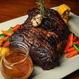 Abuela's Roast Beef