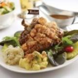 Crispy Oven Roasted Pork Knuckles