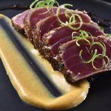 Blackened Tuna Loin