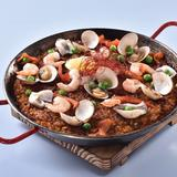 (Not) Paella