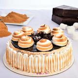 Chocolate S'mores (Best Seller)