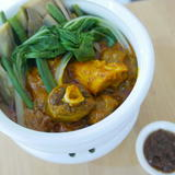 Kare-Kare Ox-tail and Tripes