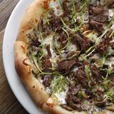 Steak Mushroom + Truffle