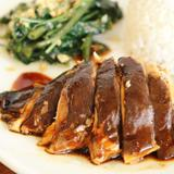 Soya Kampong Chicken