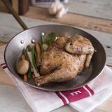 Sunday's Best Roast Chicken