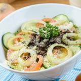 Tempting Tapa Salad