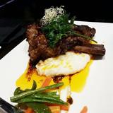 Braised Barbecued Short Ribs