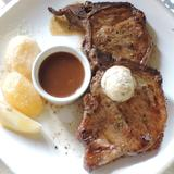 Krasates (Pork Chops)