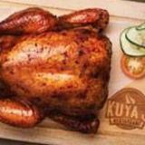 Kuya J's Fried Chicken