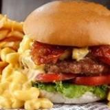 Thunder Mac 'N Cheese