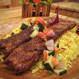 KM 1- Chelo Kabab Kubideh