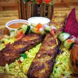 KM 3 - Chicken Morgh Kubideh