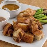 Crispy Pork Kare-Kare
