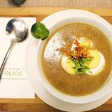 Brown Arroz Caldo
