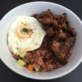 Breakfast Rice Meals