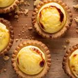 Signature Cheese Tart