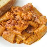 Shrimp Rigatoni