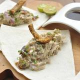 Sisig Tacos/Sisig Platter